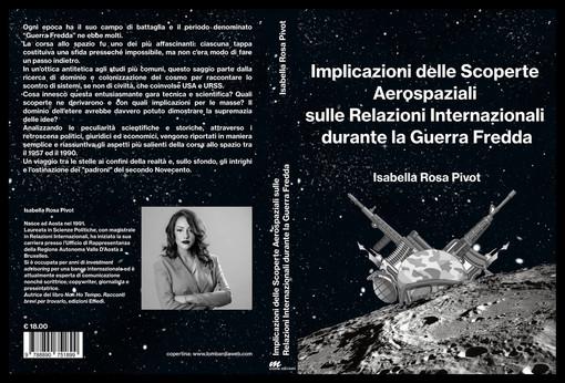 La corsa allo spazio durante la Guerra Fredda raccontata da Isabella Rosa Pivot
