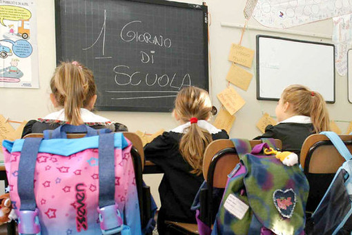 Allarme scuola: previsto nel Biellese un taglio di 51 posti di lavoro