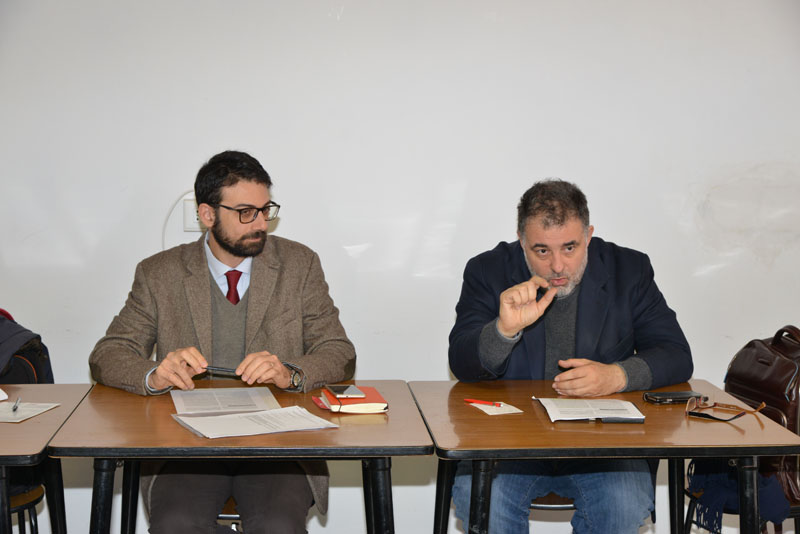 Alleanze a sinistra i dubbi di Grasso Veltroni sferza Mdp `
