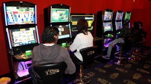 Slot machine da bar truccate