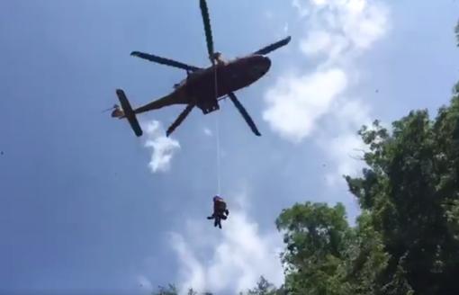 Scialpinista precipita in un canalone e muore sul colpo - Cronaca dal nord ovest