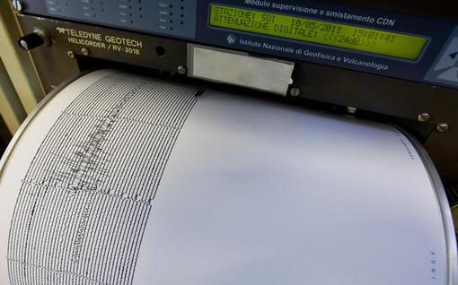 Terremoto tra Liguria e Toscana, scossa di magnitudo 4: nessun danno