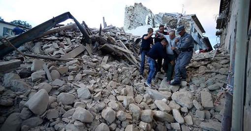 Terremoto, scoperta truffa in campagna solidarietà per Amatrice