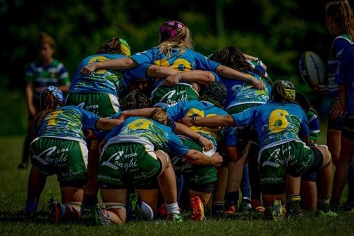 biella rugby femminile
