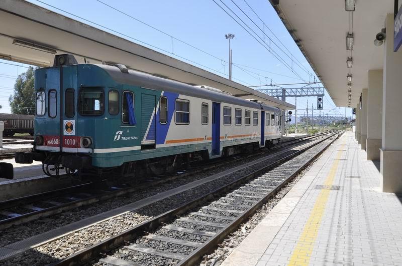 Torino-Milano, treno investe eu****e pedone tra Brandizzo e Chivasso