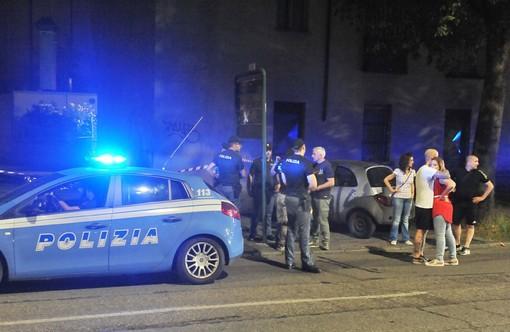 Omicidio a Torino: 52enne freddato in strada da ex guardia giurata