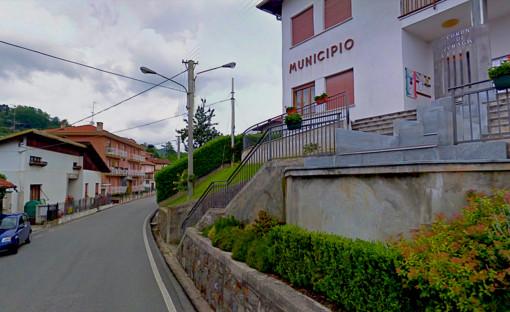 Partiti i lavori del ponte sul Chiebbia a Zumaglia