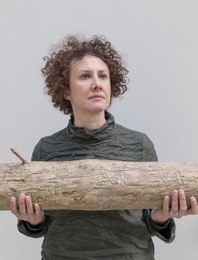Fading Loss, Cronache dal Bosco: Si inaugura a Casa Zegna l'installazione dell'artista Laura Pugno