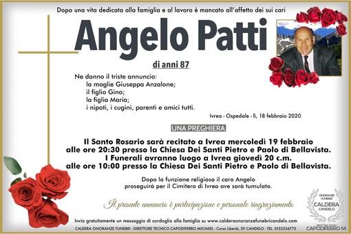 Angelo Patti