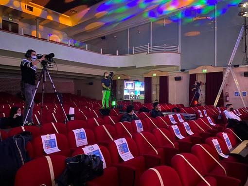 teatro cossato