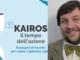 Luca Mercalli a Biella per la rassegna 'Kairos, il tempo dell'azione'
