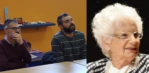 """Studenti Valdilana fino ad Auschwitz con il Comune: """"Teatrino a Biella con Segre non fa per noi"""""""