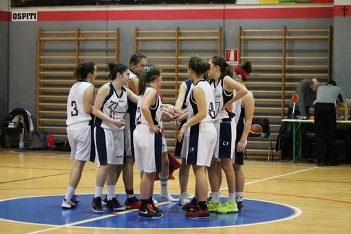 bfb basket femminile