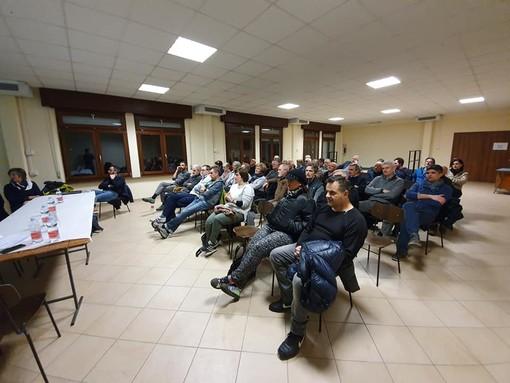 Valdilana, l'amministrazione presenta il piano strade: Nuova tappa a Soprana