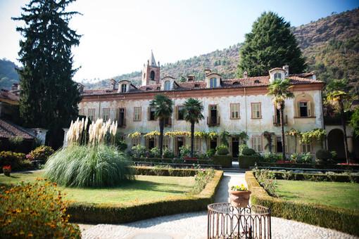 Casa Lajolo Piossasco (TO)