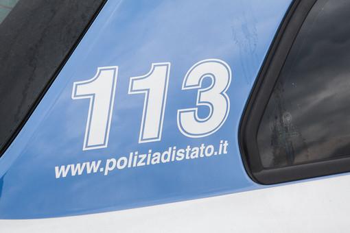 Processato per aver colpito un poliziotto