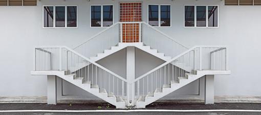 Come scegliere le scale esterne per la tua casa