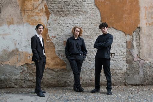 Suoni in movimento, concerto del Trio Chagall alla Fabbrica della Ruota