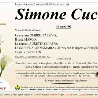 Simone Cucco