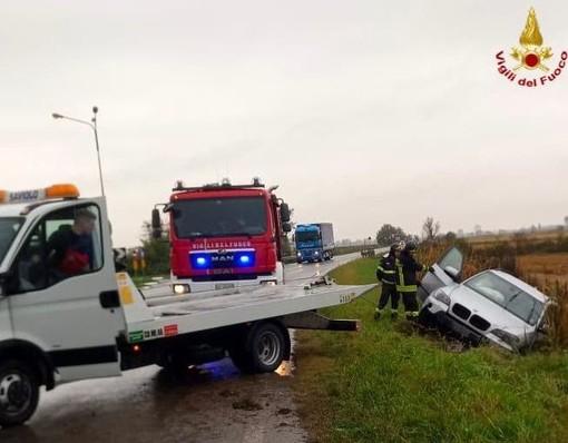 Foto comando provinciale Vigili del Fuoco di Vercelli