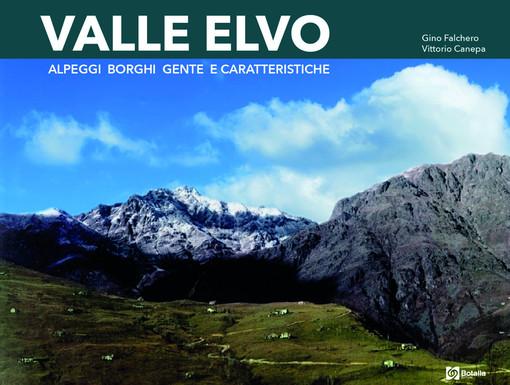 Scatti della Valle Elvo, Graglia ospita la presentazione del volume di Falchero e Canepa