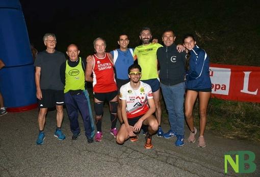 Corsa San Maurizio