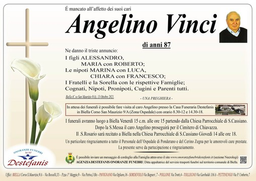 Angelino Vinci