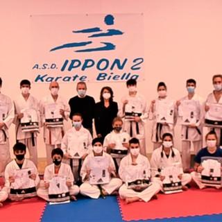 ippon 2 karate