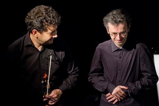 #CouchConcerts all'Accademia Perosi, un Mozart non convenzionale con Ranfaldi e Bacchetti