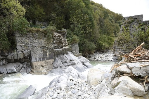 ponte valle cervo