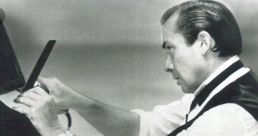 Jean Luis David morte