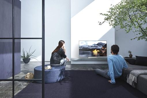 Le migliori app per Smart TV