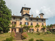 Villa Schella Ovada (AL)
