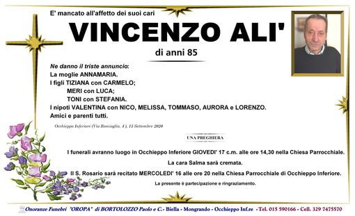 Vincenzo Alì