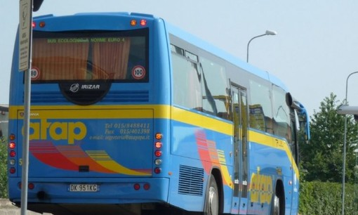 sinistro auto bus