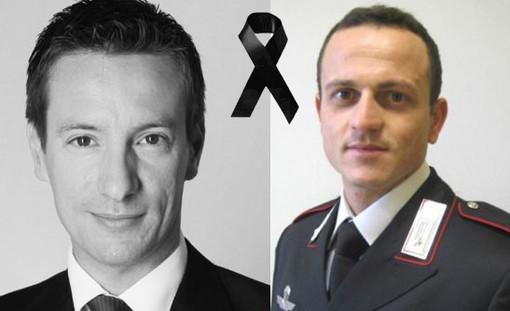 L'Italia piange per l'uccisione dell'Ambasciatore in Congo, Attanasio, e il Carabiniere Iacovacci