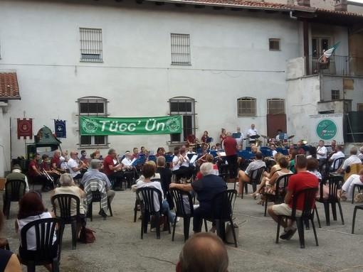 """Gli Alpini di Chiavazza ottengono successo al """"Giro della Bertamelina"""""""