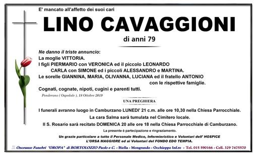 Lino Cavaggioni