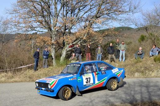Biella Motor Team presente al Rally di Sanremo