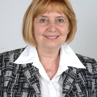 Augusta Bortolotto, capogruppo Uniti Per Cavaglià - Foto Pagina FB Augusta Bortolotto