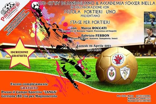 Foto Accademia Soccer Biella