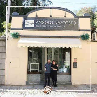 Foto pagina Facebook Angolo Nascosto