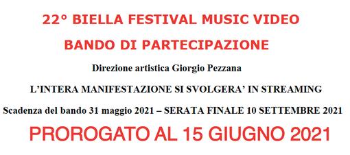 Foto pagina Facebook  Biella Festival