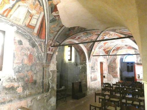 San Pietro di Castellengo - Foto Fondazione CRB