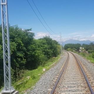 377 firme contro la chiusura dei passaggi a livello sulla Biella-Santhià - Foto archivio newsbiella.it