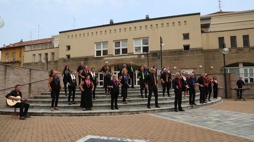 Il coro Noi Cantando si esibisce domani - Foto Santuario d'Oropa