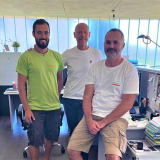 Global System e Zanellati Snc: Un binomio vincente nella nuova sede di Occhieppo Inferiore