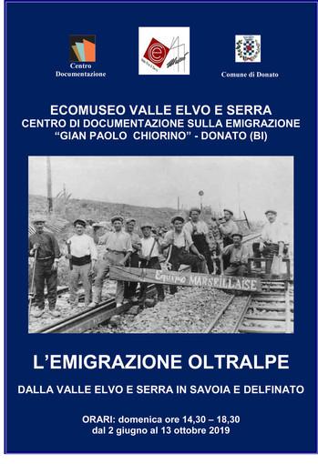 Foto Ecomuseo Valle Elvo e Serra