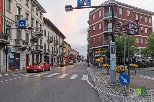Il gruppo di baristi #ioapro ha  10 esponenti  a Cossato - Foto archivio newsbiela.it