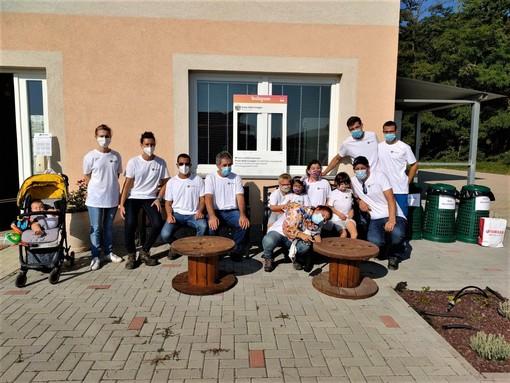 L'Open-day alla Fattoria Prato delle Cicogne è un successo: 300 visite in due giorni
